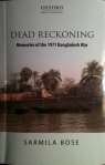 Dead Reckoning OUP cover